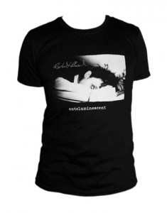 AUTOLUMINESCENT ROWLAND S. HOWARD – T-SHIRT