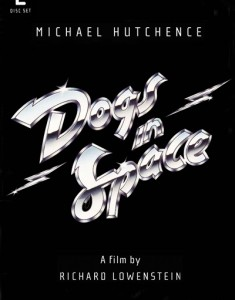 Dogs in Space DVD – Special Tin Box Edition