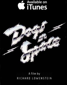 Dogs in Space on iTunes