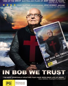 IN BOB WE TRUST – DVD