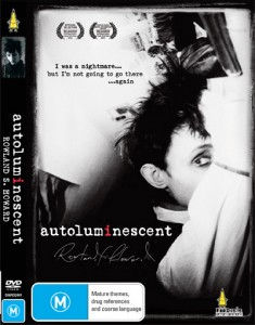 DVD – Autoluminescent: Rowland S. Howard